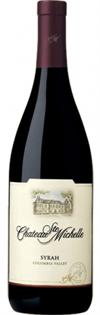 Chateau Ste. Michelle Syrah 2013 750ml